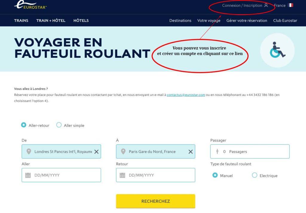 Description : ITINÉRAIRE:000 EN COURS DE RÉDACTION:LONDRES:créer un compte sur eurostar.jpg